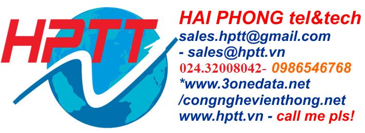 HAI PHONG TECH