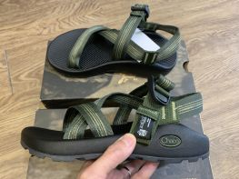 Chaco Classic Bluft Hunter J106549