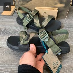 Chaco Men's Lowdown