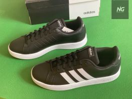 Adidas Grand Cour Base-EE7900