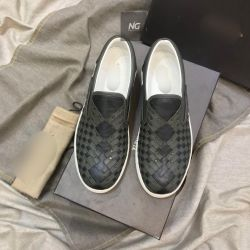 Giày lười Slip on Bottega Veneta