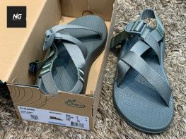 Chaco JCh106851 classic Chromatic Olive Night