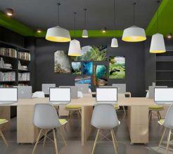 Dịch vụ tư vấn thiết kế và thi công nội thất trọn gói tiết kiệm tại HANACI