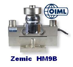 Loadcell-Jembatan-Timbang-Type-HM-9B-Merk-ZEMIC-Stempel-OIML