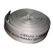 vòi chữa cháy ĐỨC gollmer AND hummel D65-17BAR-20M ( LOẠI 1)