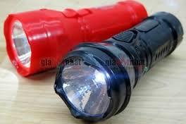 đèn pin bình minh siêu sáng