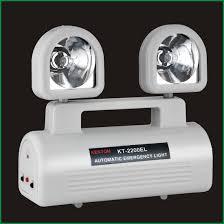đèn sự cố chiếu sáng kentom KT2200