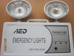 đèn sự cố chiếu sáng TQ