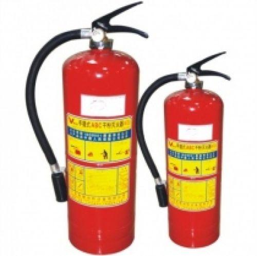 Bình chữa cháy bột BC -8kg