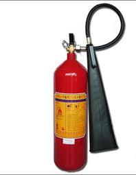 bình chữa cháy CO2-MT5-5KG