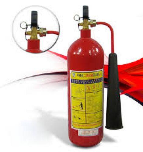 bình chữa cháy CO2-MT3-3KG