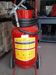 bình chữa cháy BC MFTZ35-35kg