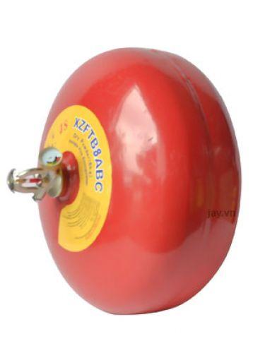 Bình cầu chữa cháy tự động -8kg
