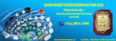 Vinh Thảo cung cấp vật tư ngành nước chuyên nghiệp