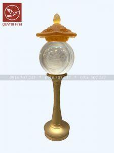 Đèn Đồng Nhập Khẩu - Mẫu 7
