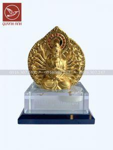 Tượng Phật Để Xe Oto - Mẫu 1