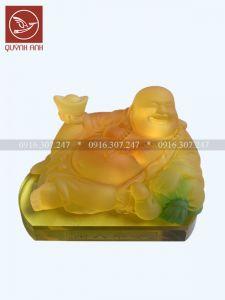 Tượng Phật Để Xe Oto - Mẫu 3