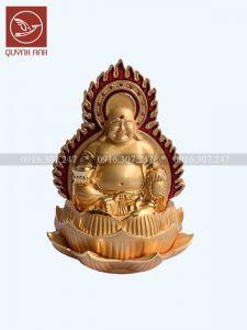 Tượng Phật Để Xe Oto - Mẫu 5