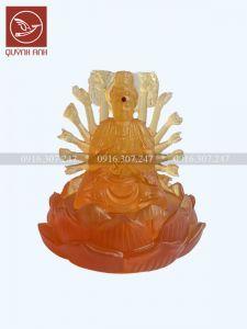 Tượng Phật Để Xe Oto - Mẫu 4