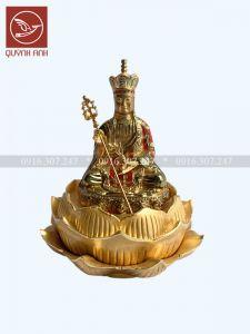 Tượng Phật Để Xe Oto - Mẫu 7