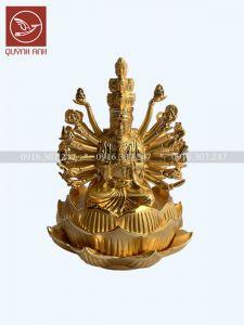 Tượng Phật Để Xe Oto - Mẫu 8