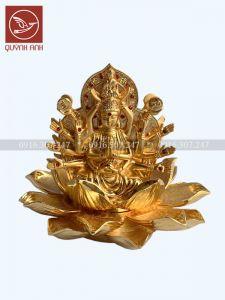 Tượng Phật Để Xe Oto - Mẫu 9