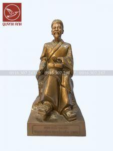 Tượng Nguyễn Bỉnh Khiêm