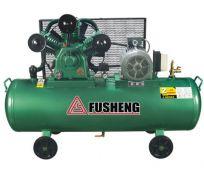 Máy nén khí piston áp lực 10-12kg/cm2 Fusheng