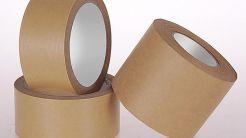 Băng dính giấy Kraft