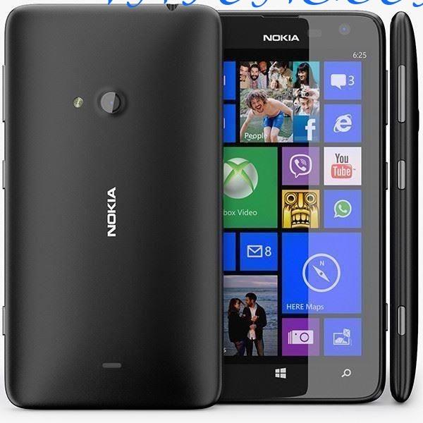 Lumia 6252