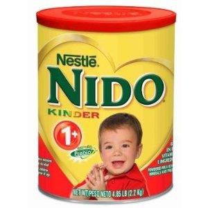 Sữa NIDO-1kg6