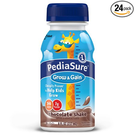 Sữa nước Pediasure- socola
