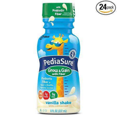 sữa nước Pediasure - Vani fiber