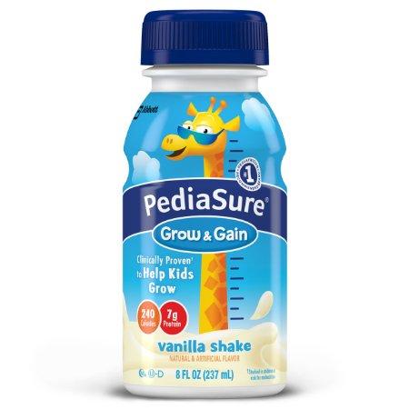 Sữa nước Pediasure- vani