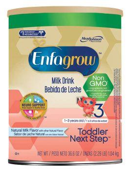 Sữa Enfagrow NON GMO