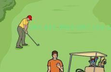 Tất tần tật về kỹ thuật golf - Phần 1