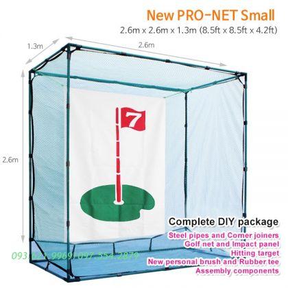 NEW PRO-NET MT01