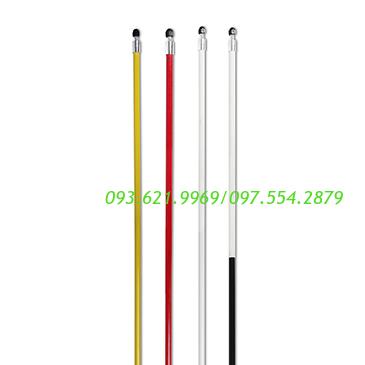 Cán cờ sợi thủy tinh truyền thống 20001-D