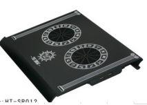 Quạt laptop Zodiac BB08
