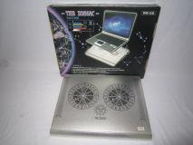 Quạt tản nhiệt laptop Zodiac BB-08