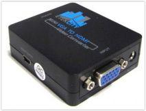 Audio VGA to HDMI FY1316