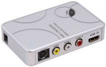 HDMI to AV Converter FY1320