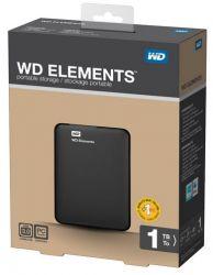 WD Elements 1TB
