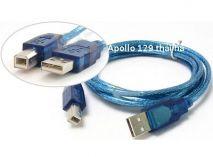 Cáp USB máy in 1.5 M