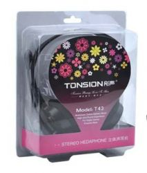 Tonsion T43