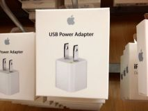 Apple USB Power Adapter MD814 CH/A