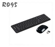 Bộ bàn phím chuột không dây Newmen R095