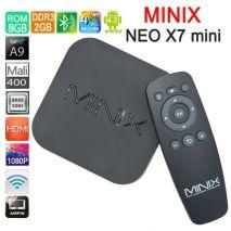Minix Neo X7 Mini
