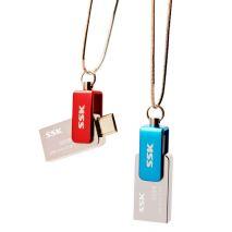 USB SSK +OTG 8Gb SFD239