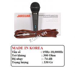 Micro Jarguar SDM-305